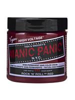 Manic Panic Manic Panic Classic Cream Rock'n'roll Red 118mL