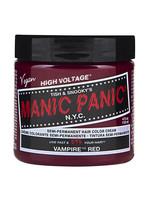 Manic Panic Manic Panic Classic Cream Vampire Red 118mL