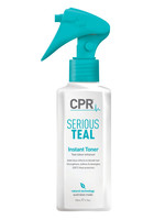 CPR CPR Serious Teal Instant Toner 180ml