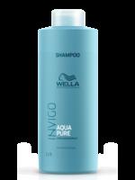 Wella Wella Invigo Balance Aqua Pure Purifying Shampoo 1L