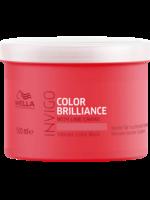 Wella Wella Invigo Color Brilliance Vibrant Color Mask 500ml