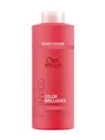 Wella Wella Invigo Color Brilliance Vibrant Color Conditioner 1L