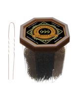 "999 Premium Pin Company 999 Fringe Pins Fine 2"" Bronze Tub 120g"