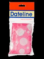 Dateline Dateline Shower Cap - Pink Patterns