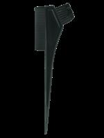Dateline Dateline Black Tint Brush/Comb