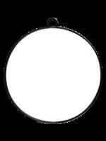Salon Smart Salon Smart Round Mirror