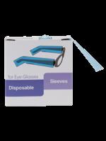 Dateline Disposable Sleeves For Eye Glasses