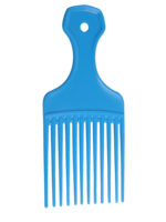 Salon Smart Salon Smart Afro Comb - Blue