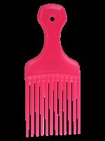 Salon Smart Salon Smart Afro Comb - Pink