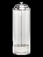 Iceman Iceman Acrylic Sterilizer Jar 1.2L