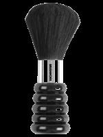 Brushworx Brushworx Neck Brush Spiral Handle