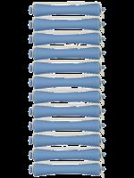 Salon Smart Salon Smart Standard Perm Rods 11.4mm Blue 12pk