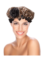 BeautyPRO Beautypro Shower Cap - Panthera