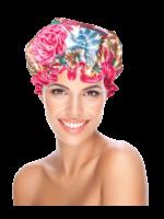 BeautyPRO Beautypro Shower Cap - Havana