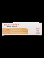 BeautyPRO Beautypro Wooden Applicators Small 100pcs