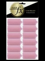 Hair FX Hair FX Foam Roller Medium 12pk