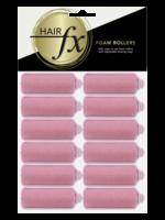 Hair FX Hair FX Foam Roller Small 12pk