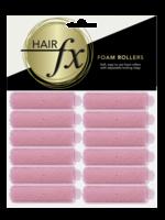 Hair FX Hair FX Foam Roller Mini 12pk
