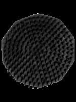 Dateline Dateline Massage Brush - Black