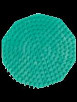 Dateline Dateline Massage Brush - Green