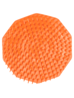 Dateline Dateline Massage Brush - Orange