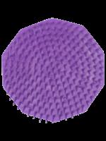 Dateline Dateline Massage Brush - Purple