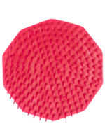 Dateline Dateline Massage Brush - Red
