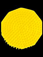 Dateline Dateline Massage Brush - Yellow