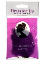 Dress Me Up Dress Me Up Slumber Net Medium Brown 2pk