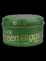 Dax Dax Green & Gold Wax 99g