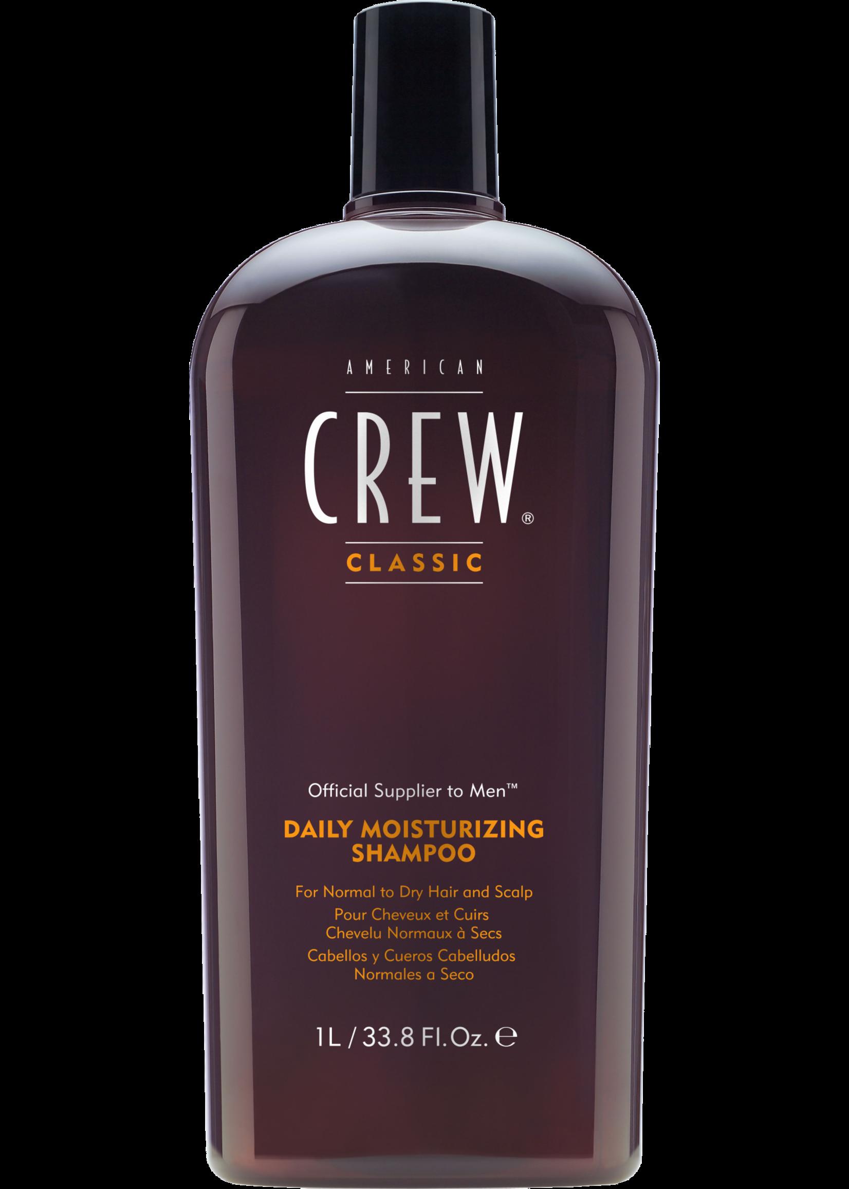 American Crew American Crew Daily Moisturising Shampoo 1L