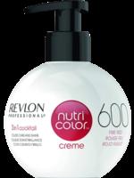 Revlon Professional Revlon Professional Nutri Color Creme 600 270ml