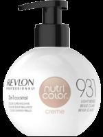 Revlon Professional Revlon Professional Nutri Color Creme 931 270ml