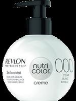 Revlon Professional Revlon Professional Nutri Color Creme 000 270ml