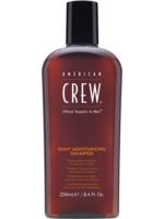 American Crew American Crew Daily Moisturising Shampoo 250ml