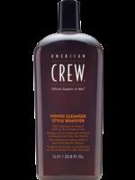 American Crew American Crew Power Cleanser Shampoo 1L