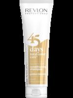 Revlon Professional Revlon Professional Total Color Care 45 Days Conditioning Shampoo For Golden Blondes 275ml