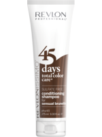 Revlon Professional Revlon Professional Total Color Care 45 Days Conditioning Shampoo For Sensual Brunettes 275ml
