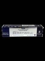 Berrywell Berrywell Eyelash Tint #2 Blue Black 15m