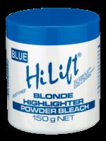 Hi Lift Hi Lift Blue Bleach Tub 150g