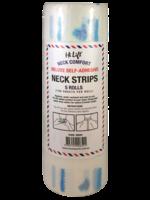 Hi Lift Hi Lift Deluxe Self Adhesive Neck Strips 5pcs x 100 Sheets