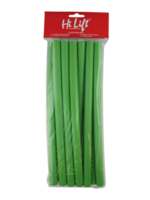 Hi Lift Hi Lift Flexible Rods Medium Green 12pk