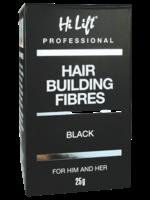 Hi Lift Hi Lift Hair Fibres Black 25g