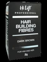 Hi Lift Hi Lift Hair Fibres Dark Brown 25g