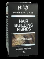 Hi Lift Hi Lift Hair Fibres Light Brown 25g