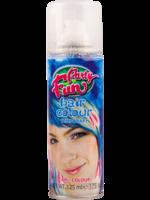 Party Fun Hairspray - Silver Glitter 80g