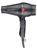 Twinturbo 3200 Ionic Hairdryer - Black