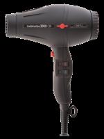 Twinturbo 3900 Ionic Hairdryer - Black
