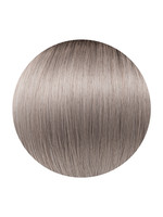 Seamless1 Seamless1 Human Hair Clip-in 5pc Hair Extensions 21.5 Inches - SaltnPepper Balayage