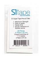 Seamless1 Seamless1 Super Tape Pre-cut Tabs